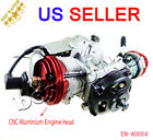 High Performance Engine Motor for 47cc 49cc mini ATV Scooter