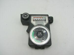 Scarce Bewi Bertram Zoom Spot Light Meter - Untested - Made in Germany