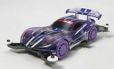 Tamiya 95218 1/32 Mini 4WD Pro MA Chassis Abilista Clear Purple Special Limited