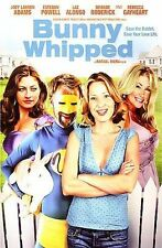 New Bunny Whipped Dvd Movie Bunnywhipped Brande Roderick, Rebecca Gayheart