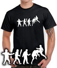 T-shirt * Evolution Kickboxing Muay Thai boxeo artes marciales funshirt
