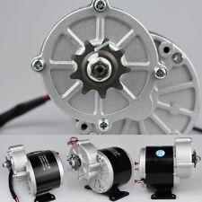 Motor Electric Bike cepillado 36v 350w Ebike Kit de conversión de bricolaje motores de bicicleta de carretera