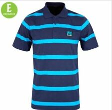 Henley Collared Casual Shirts & Tops for Men