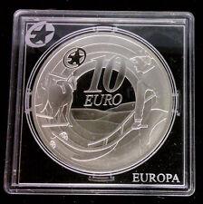 IRLANDE - EIRE - 10 EURO EN ARGENT 2009 - PROOF - RARE!!!!