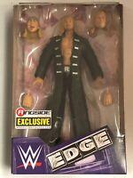 WWE Mattel Edge Ryder Hawkins Edgeheads Ringside Exclusive Elite Figure
