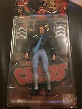 "2007 DC Direct Identity Crisis Series 2 Captain Boomerang 6"" Action Figure BNOC"