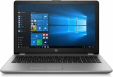 HP Notebook 15,6 Zoll FHD - Intel Quad Core 4 x 2,50 GHz - 256 GB SSD - 8 GB RAM