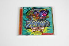 The Learning Company Logical Journey of the Zoombinis Deluxe for PC, Mac