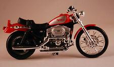 2002 Harley Davidson XL 1200 C Sportster, 1:24, Maisto neu