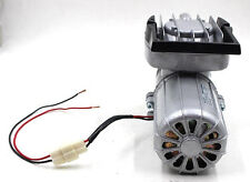 Dc12v Air Pump Aquarium Fish Tank Pond Oxygen Compressor Aerator 150lpm 105w