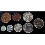 Aussie Coins&Banknotes