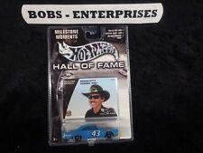 HotWheels Hall of Fame Milestone Moments Richard Petty Plymouth Belvedere ec-315