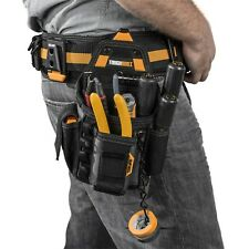ToughBuilt SMALL ELECTRICIAN POUCH Adjustable Tool &Wire-Tester Pocket*USA Brand