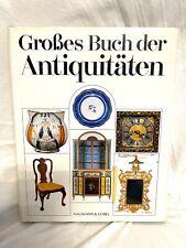 Nachschlagewerk - Großes Buch der Antiquitäten - TOP
