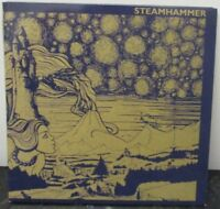 STEAMHAMMER - Mountains - CD ALBUM