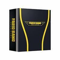 Farid Bang - Genkidama (Benz 4 Fans Box) CD NEU OVP VÖ 29.05.2020