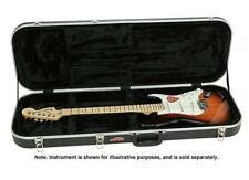 SKB Hardshell Electric Guitar Case Plush Lined
