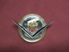 1955 Packard 400, Patrician Roof Emblem  NOS