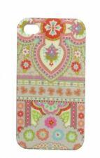 Oilily Spring Ovation iPhone 4-4S Case Handytasche Beige Ivory Neu Damen