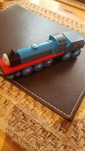 Genuine Brio -Thomas the Tank Engine Wooden Train -  Gordon and Tender