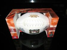 NFL-GREEN BAY PACKERS LIMITED EDITION FOOTBALL-TAKE HOME THE GAME-NEW!!!