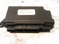 03 07 CADILLAC Cadi CTS SRX right FRONT DOOR MODULE OEM Aoh00763