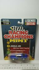 1/64 RACING CHAMPIONS JUNGLE JIM 1970'S CHEVROLET CAMARO FUNNY CAR
