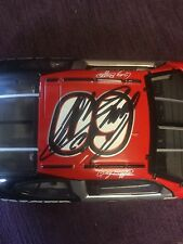 ~ 2002 ~ GREG BIFFLE #60 ~ GRAINGER ~ 1/24 SCALE CAR autographed