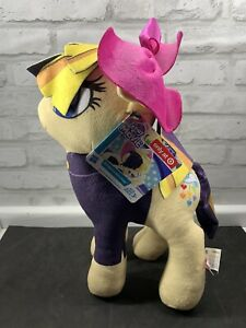 My Little Pony the Movie Target Exclusive Songbird Serenade 12 inch Plush NWT