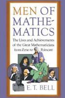 Men of Mathematics (Touchstone Books) by Bell, E.T.