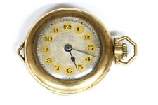 Elgin Napoleon small pocket watch for parts/repair - 120077