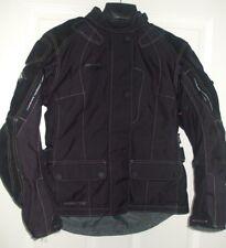 Polo Mohawk Damen Motorradjacke, Premium Jacke , Größe S