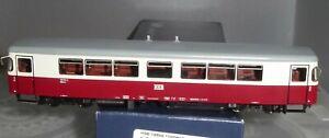 Weinert 6281 H0m Talbot Harzquerbahn-Triebwagen Br 178 011-2 Der Hsb Epoche4/5