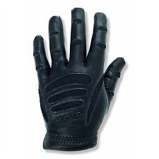 Bionic Gloves Driving Mens Black Large Pair DVML Driving Gloves More Secure Grip