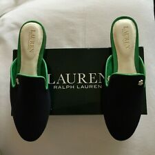 Lauren by Ralph Lauren Women/'s Cadee Ballet Flat