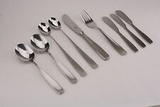 WMF Cromargan Line Germany Used Stainless Flatware  Your Choice