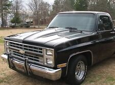 Cowl Hood, Fenders, Inner Fenders 1981-87 Chevy Truck, 81-91 Suburban, K5 Blazer