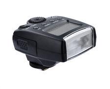 DigitalMate E-TTL Dedicated LCD Flash for Canon Powershot G16 G5 G3 G1 SX60 SX50