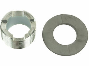 For 1981-1985 Jeep Scrambler Alignment Caster Camber Bushing Front 25722KY 1982