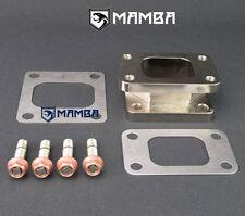 CNC TOYOTA Turbo Adattatore Flangia Converti CT20 CT26 a T3 1HD 12HT 3S-GTE 7M-GTE
