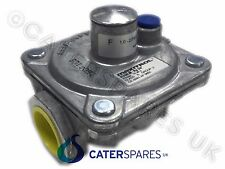 COMMERCIAL CATERING EQUIPMENT APPLIANCE GAS GOVERNOR REGULATOR VALVE NG NAT 3/4""