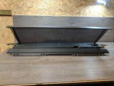 BMW 7 SERIES E65 E66 Rear Window Shelf Electric Roller Sun Blind Black 7157057