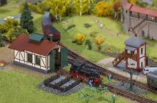 Faller 222108 Escala N Set Línea de rama locomotora arrojar mit