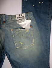 JOE'S JEANS PREMIUM COLLECTION SOCIALITE NEW Jeans In COBAIN 27 X 33 $249 NWT