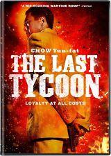 THE LAST TYCOON (DVD) (WGU01430D) Chow Yun-Fat