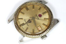 Rado Purple Horse AS 1700/01 watch in poor condition - 127671