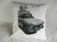 Peugeot 404 team car cycling cushion cover PX10 simplex