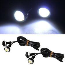 4 3W LED High Power Eagle Eye Rear Back Up Reverse Tail Light Lamp HY