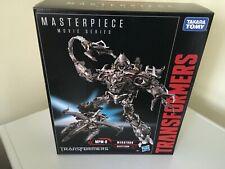 Takara Tomy Hasbro Transformers Masterpiece Movie Series MPM-8 Megatron