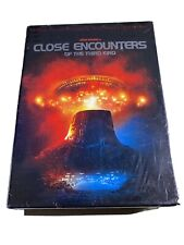 Close Encounters of the Third Kind 30th Anniversary Ultimate Ed Dvd 3 Disc Set